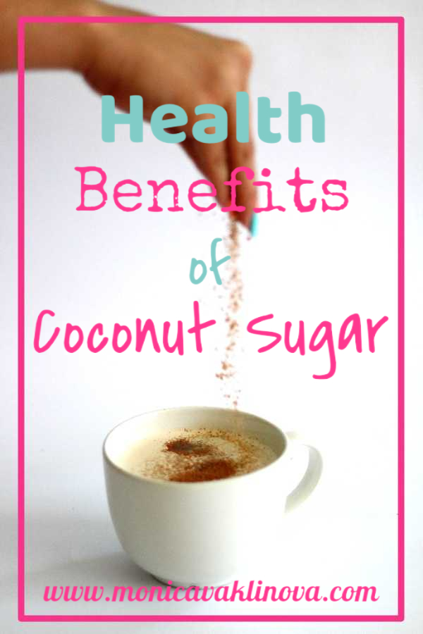 Health Benefits Of Coconut Sugar