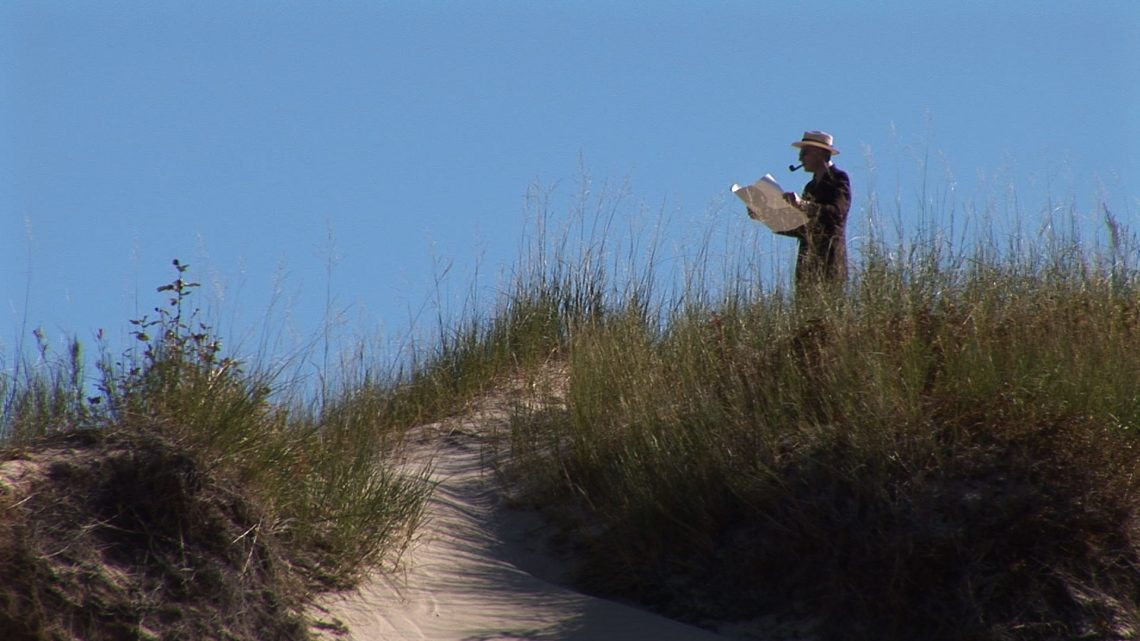 Mayor in Dunes
