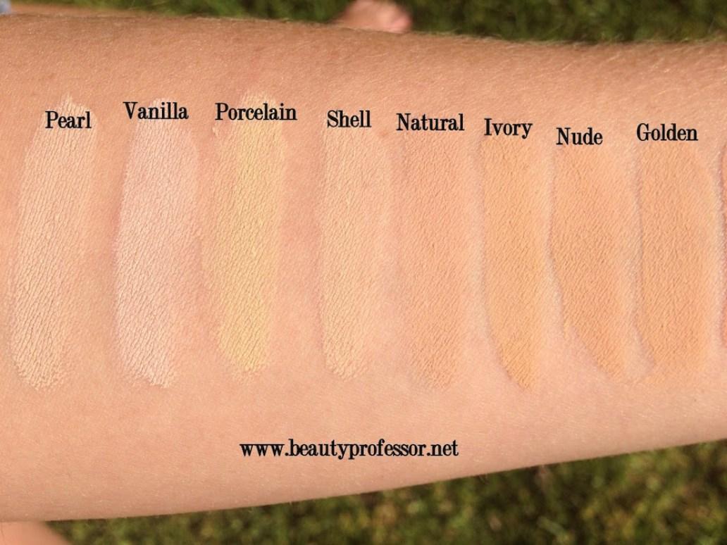 Fotografía de www.beautyprofessor.net