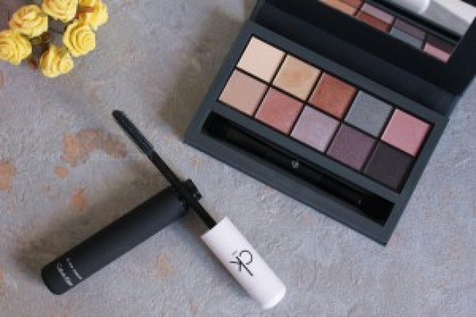 ck one maquillaje