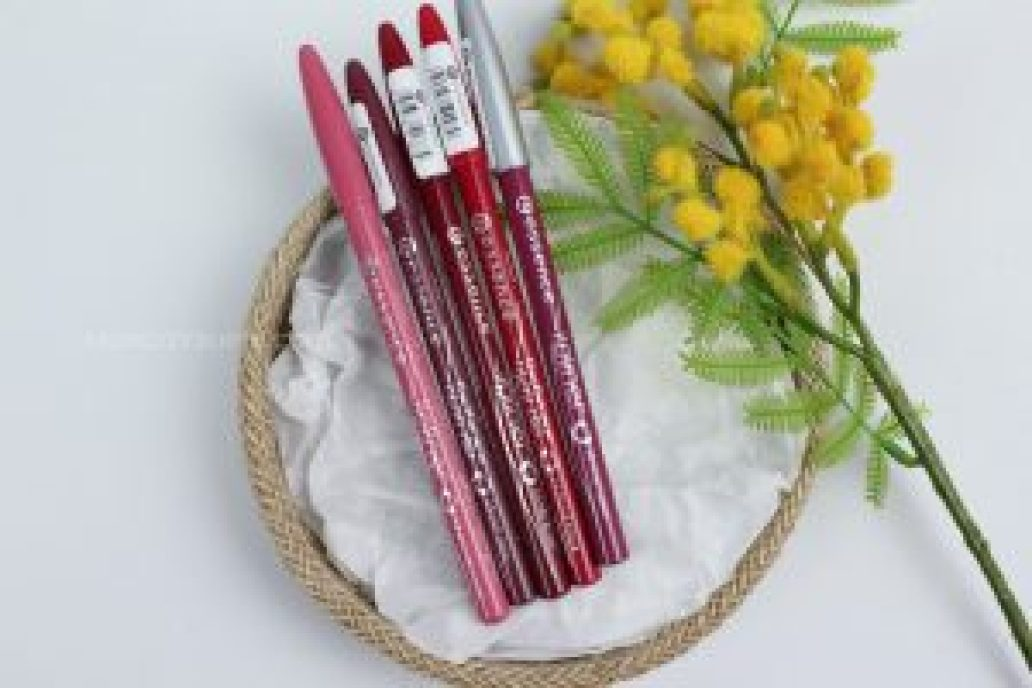 swatches-essence-perfiladores-lipliner-favoritoslowcost-monica-vizuete