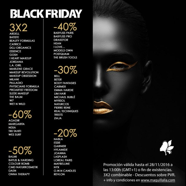 descuentos-black-friday-maquillalia-monica-vizuete