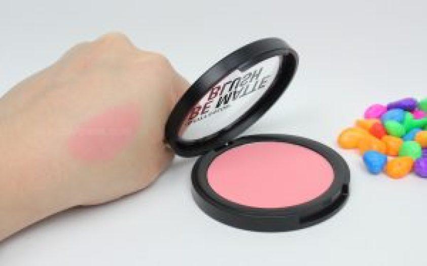 City-color-monica-vizuete-maquillaje-onlinecosmeticos-bematte-blush-fresh-melon