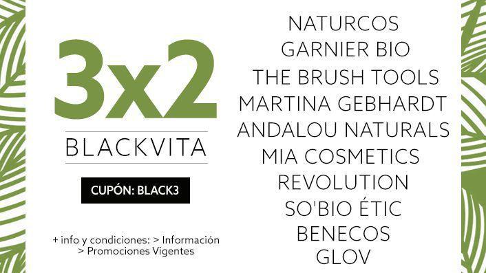 Black Friday 2019 Monica Vizuete descuentos belleza y maquillaje