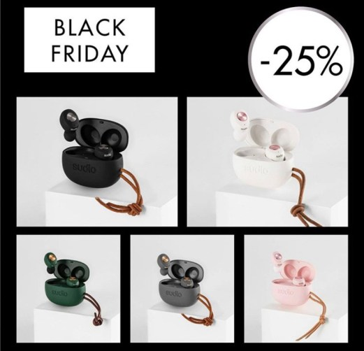Black Friday 2019 Monica Vizuete descuentos