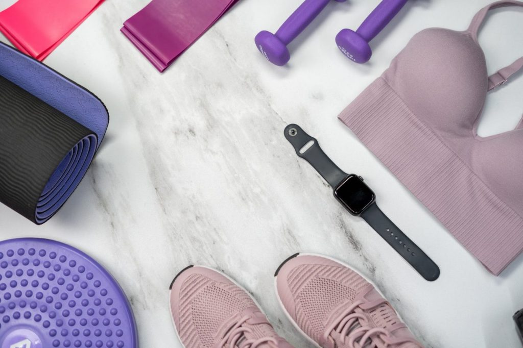 fitness gear monikaannafit.com Get in shape and become healthier