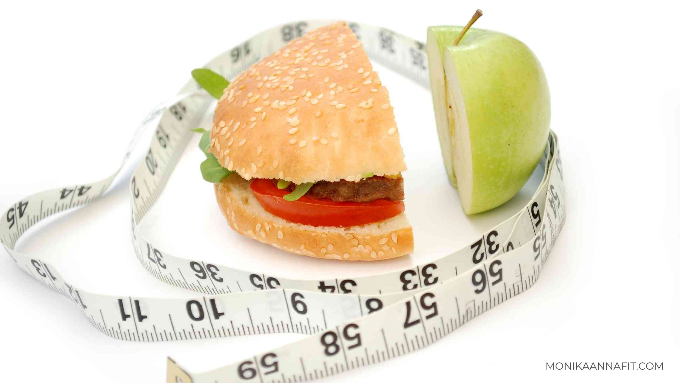 6 super easy tips to cut calories without noticing