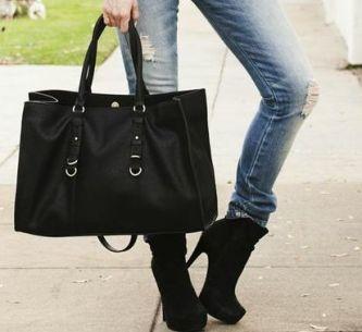 Denim_Look_bag