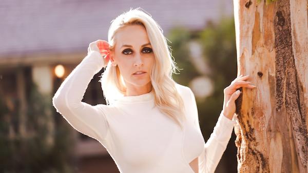 Monika Freeman Velvet for Spring