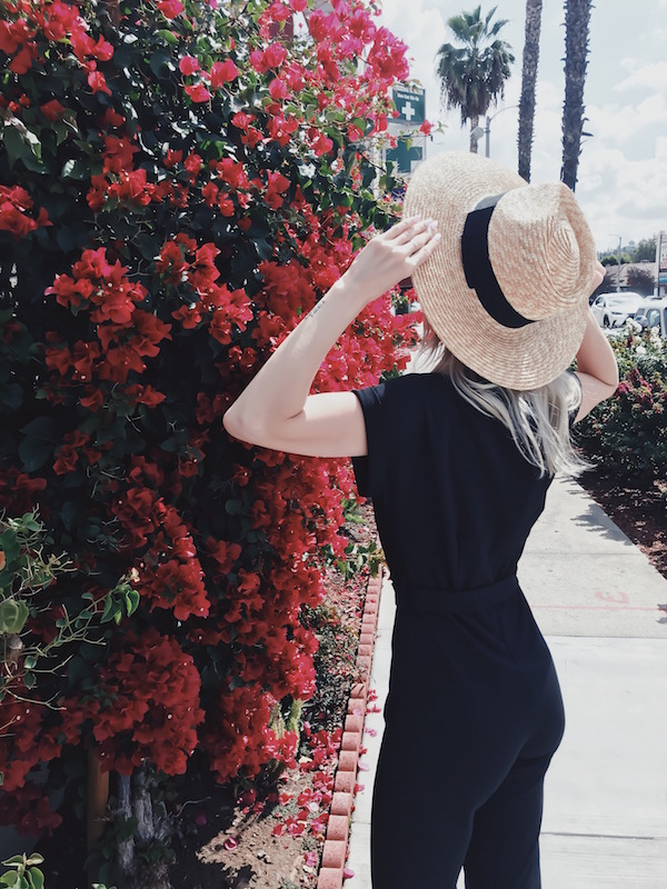JUMPSUITS AND ROMPERS FOR SPRING