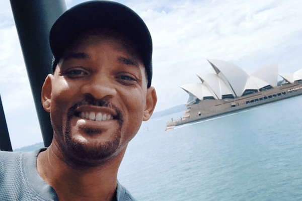 THE BIGGEST LIFE LESSON I LEARNED FROM WILL SMITH'S INSTAGRAM