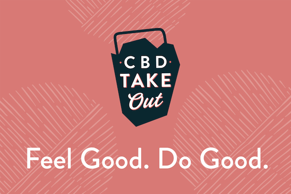 Co-Founder of CBD Takeout, Shay Isdale, Talks The Benefits of CBD With Us