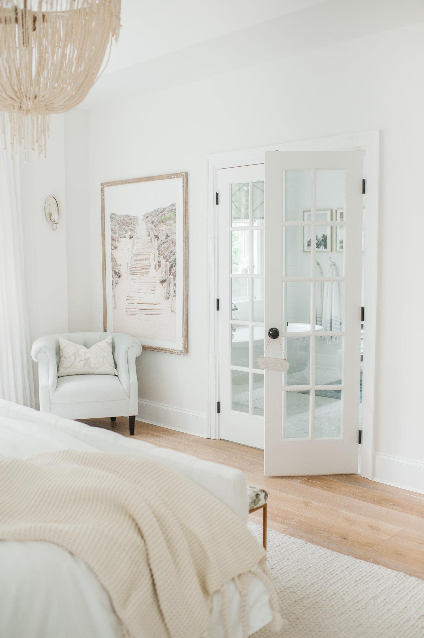 Our Bedroom Reveal  Monika Hibbs