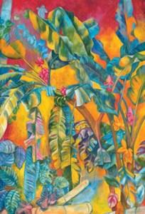 Monika Ruiz Art - Armenia