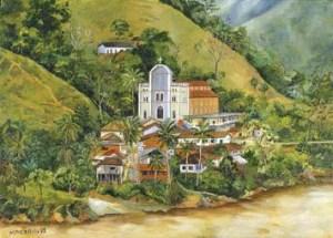 Monika Ruiz Art - Puerto Valdivia
