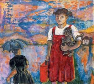 Monika Ruiz Art - Sarah & Emilio