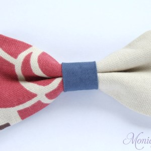 Stylish bow ties
