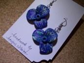 Blue orchids 7