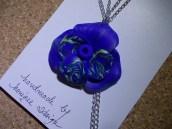 Blue orchids 9