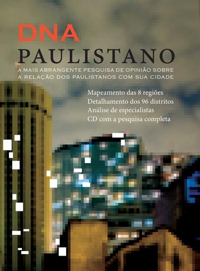 Sobre São Paulo, vai a dica de leitura.
