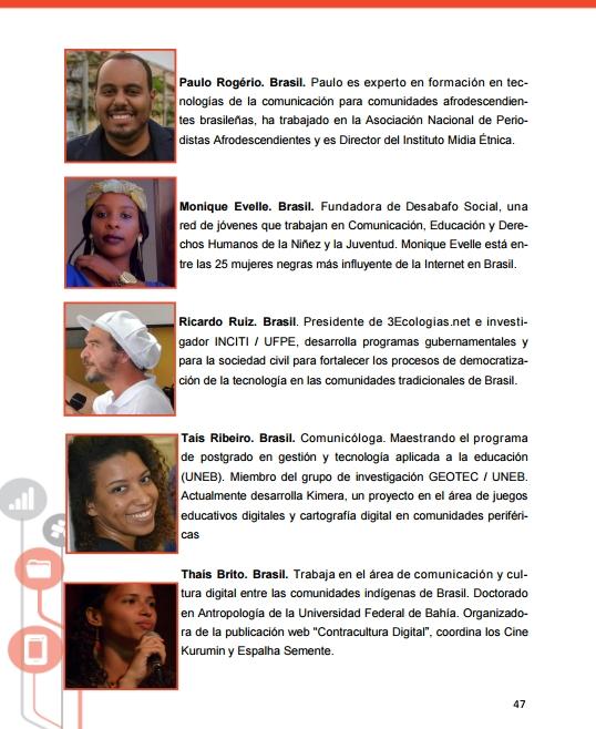 Mucho con Poco – Líderes Innovadores de América Latina