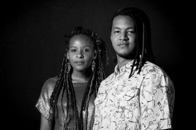 Monique Evelle e Lucas Santana - Dudu Assunção - Kumasi
