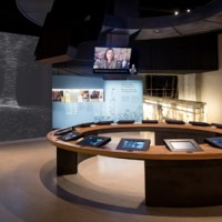 Museum text for multimedia debate stations, Protecting Rights in Canada Gallery