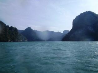 Dayang Bunting island Langkawi