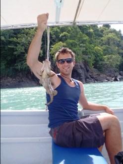 Fishing Langkawi