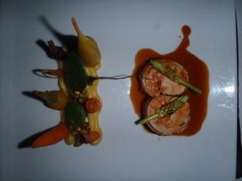 Vue de monde Restaurant