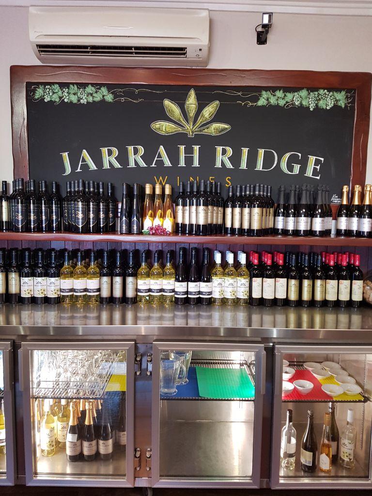Jarrah Ridge Wines