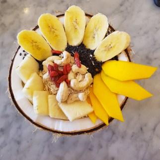 Acai Smoothie Bowl Cafe Organic Seminyak Bali