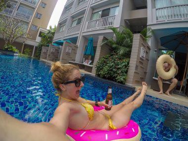Grand Mercure Patong Pool