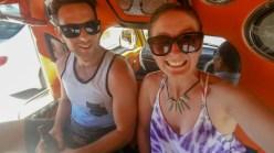 Tuk Tuk Rides Patong