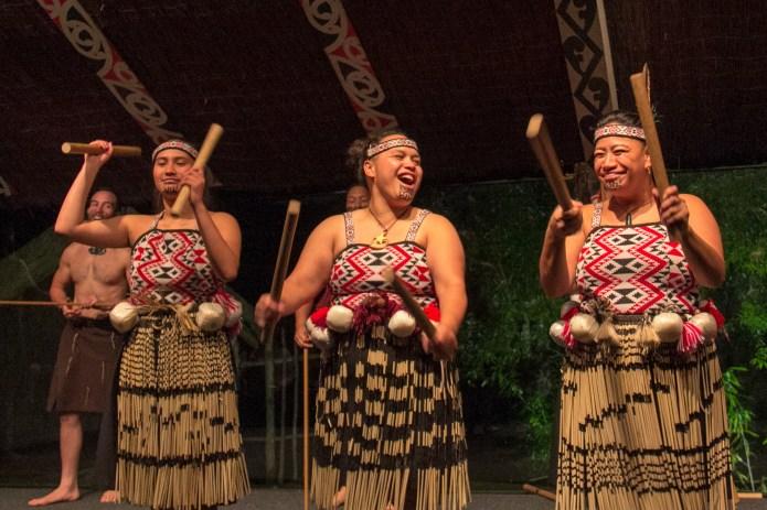 Tamaki Maori Village 6