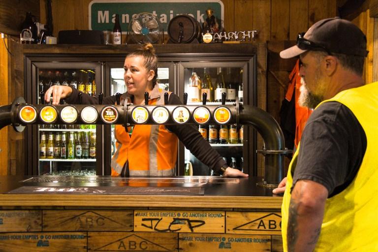 Tui Brewery 11