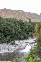 2 New Zealand Waterfalls 2