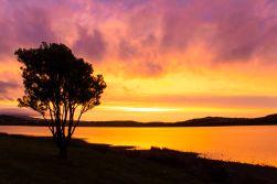 4 New Zealand Sunset 1