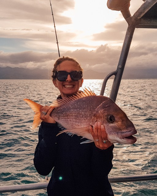Coromandel Fishing 4