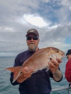 Coromandel Fishing 6