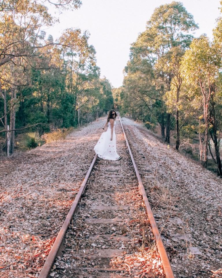 Jarradale Heritage Rail 4