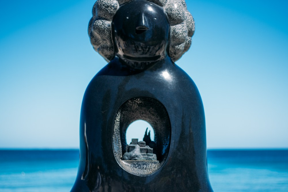 Sculpture by the Sea 2