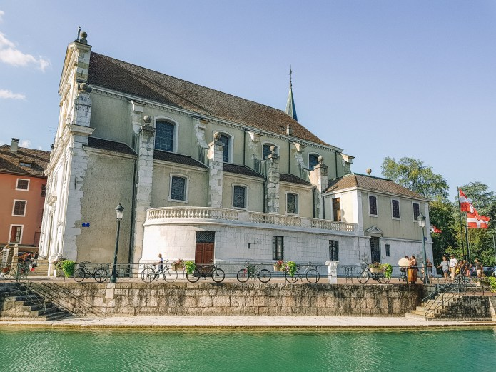 Annecy Old Town 2