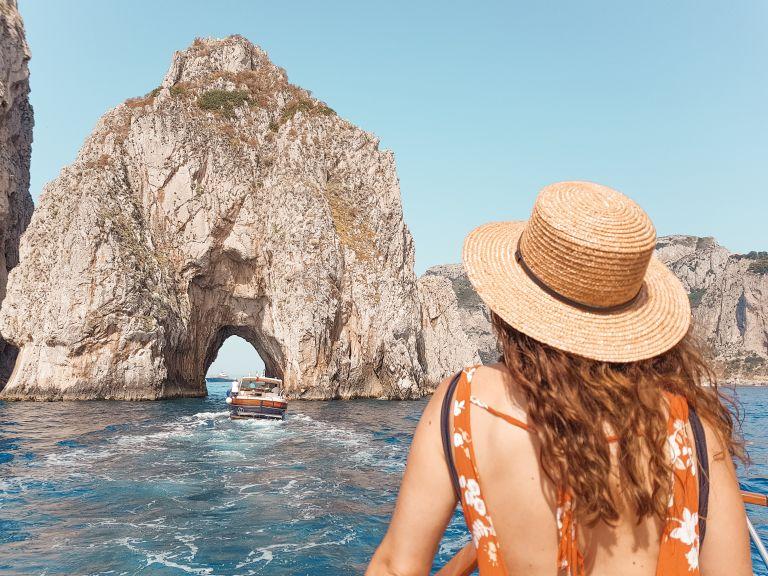 Capri Island Italy 2