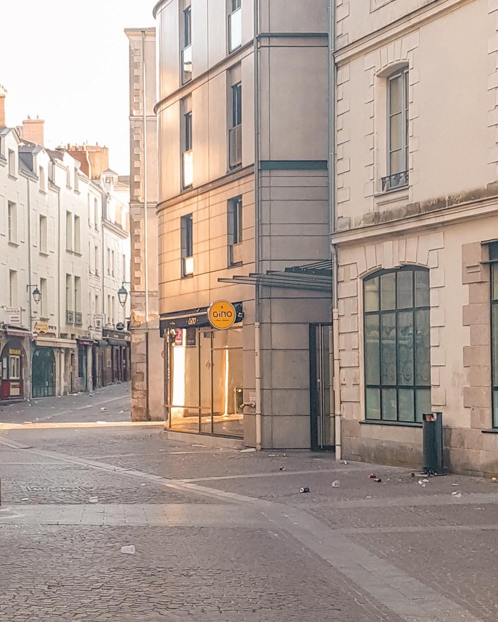 Nantes 9