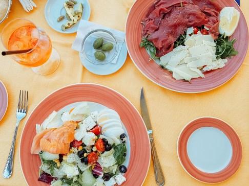 Sorrento Food 4