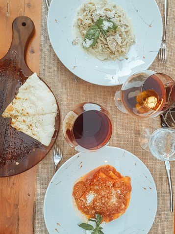 Sorrento Food 7
