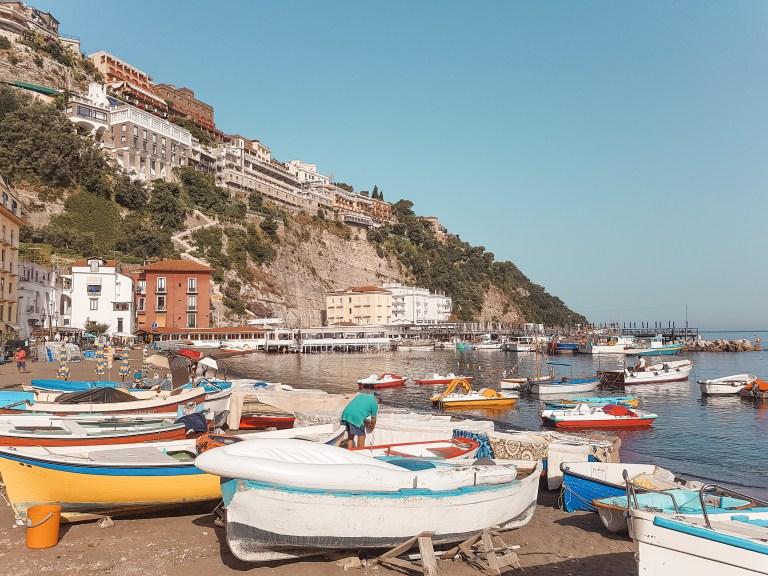 Sorrento Marina
