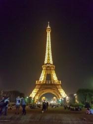 Eiffel Tower Paris 3