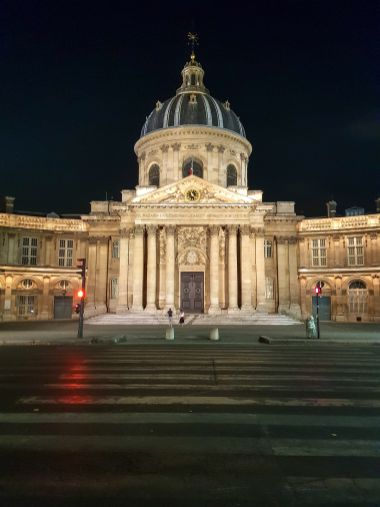 Paris France 4